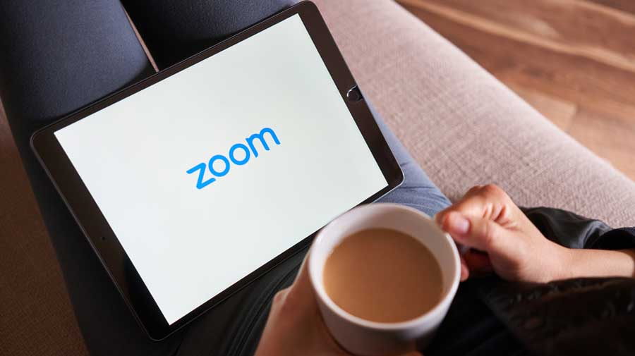 """""""Some of the misconceptions are disheartening, especially those about Zoom and China,"""" Zoom's president of product and engineering Velchamy Sankarlingam said in a blog post."""