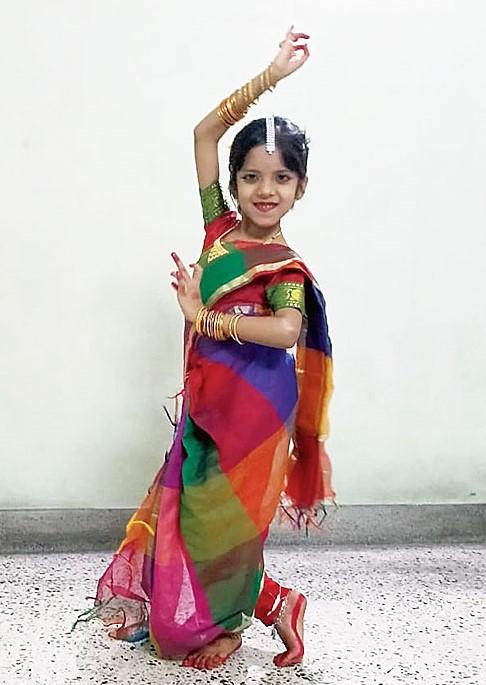 Sharanya Mitra