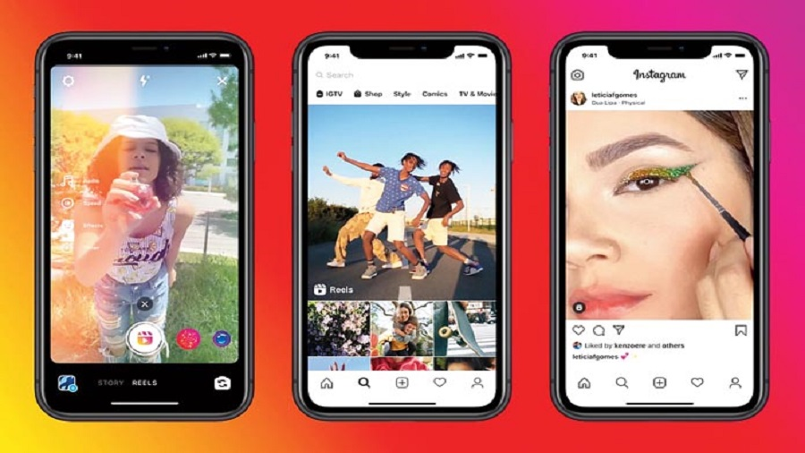 Instagram Reels is here to fill TikTok void: How to get started