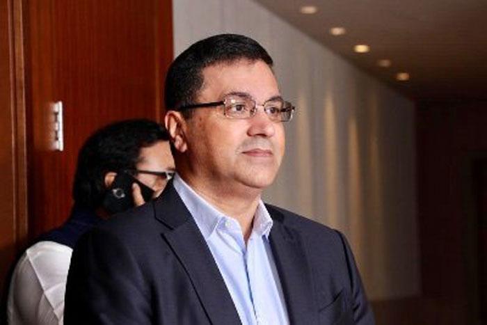 BCCI chief executive Rahul Johri's resignation was accepted on Thursday