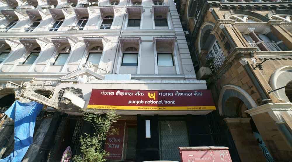 The state-owned lender was hit by a $2 billion fraud involving billionaire Nirav Modi in 2018.
