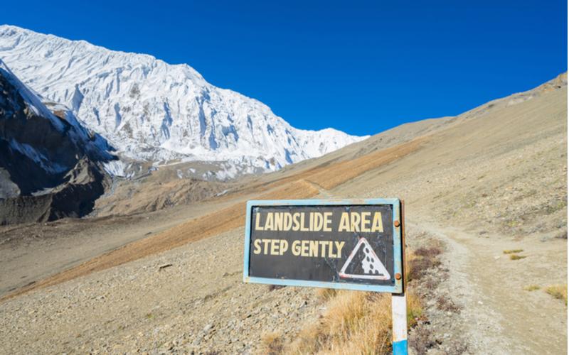 Pokhara, 200 kilometres of Kathmandu, is popular among tourists and serves as a base for trekkers heading up to mountain trails.
