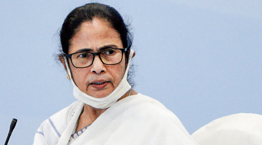The duo's homecoming happened after Mamata had asked leaders and workers who had left Trinamul to rejoin the party