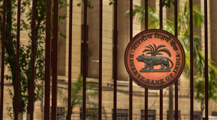 RBI sees slow rollback of reliefs