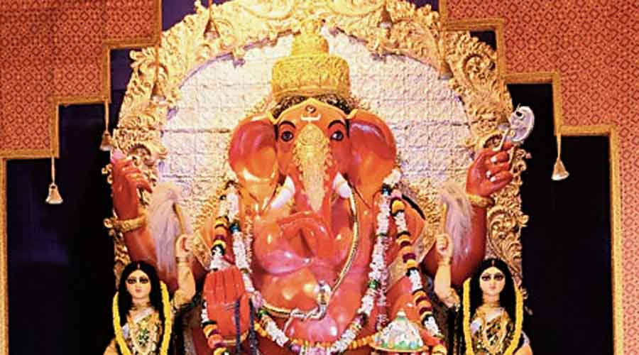 Ganesh Chaturthi celebrations at public places in Delhi disallowed in view of Covid-19
