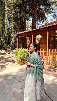 Richa Sharma in Prayaschitt (An Eternal Hatred)