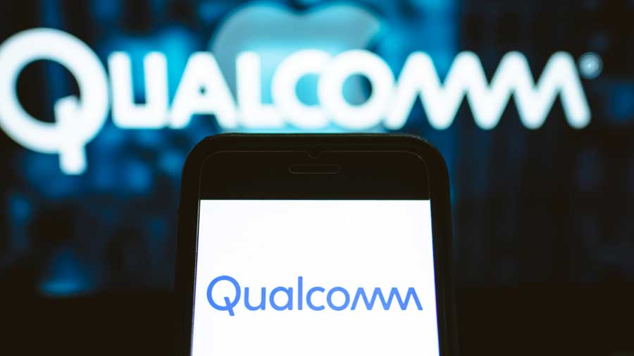 Qualcomm is a major wireless technology innovator and the key force behind the development, launch and expansion of 5G.