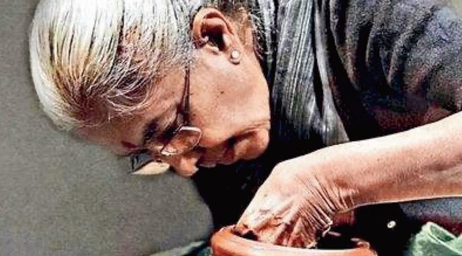 Jyotsna Bhatt