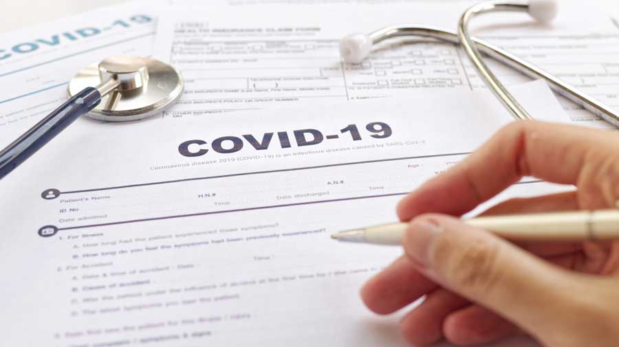 The policy has a lower waiting period of 15 days and includes medical expenses of hospitalisation on the diagnosis of Covid-19 and the treatment costs of self-quarantine at home.