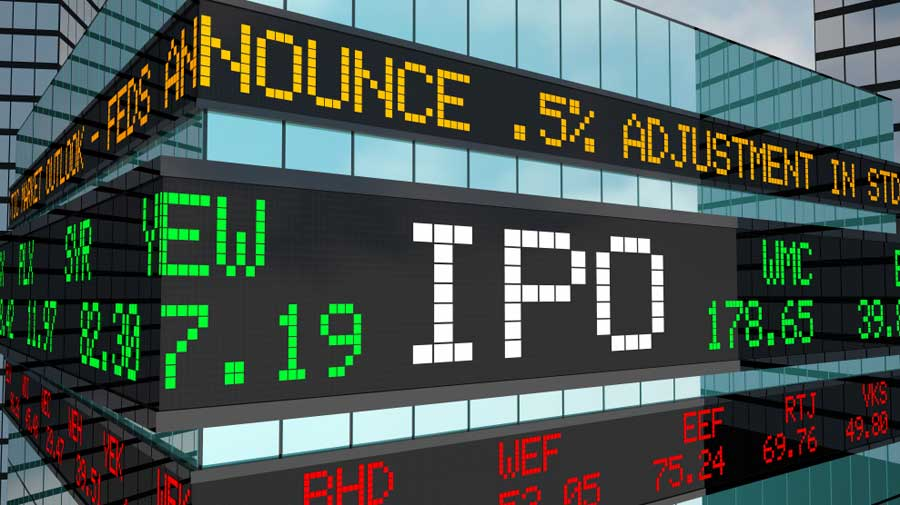 The IPO comprises a fresh issue of 93.8 crore equity shares and an offer for sale of 46.9 crore equity shares by the Government of India.
