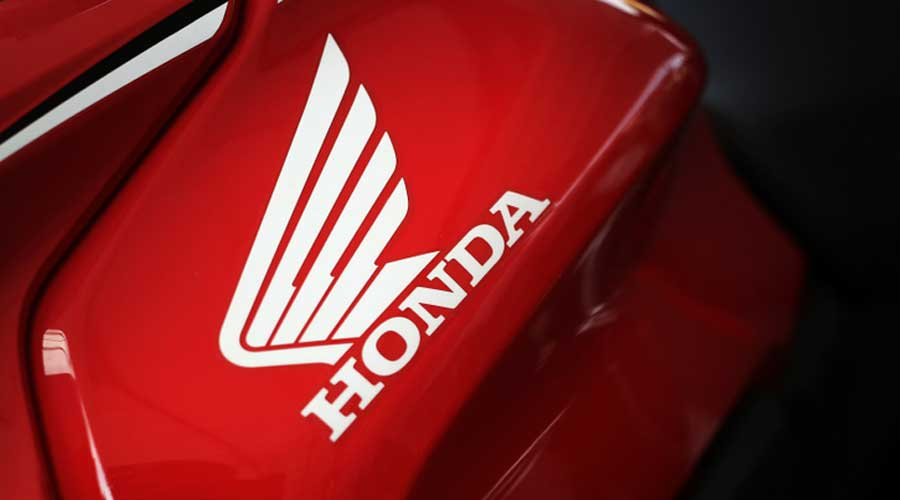 Honda will continue to focus on the middle-weight category by having a product mix of imported, assembled and Made-In-India 2-wheelers.