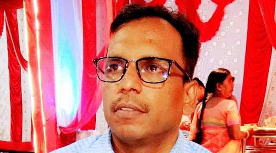 Nagendra Tiwary