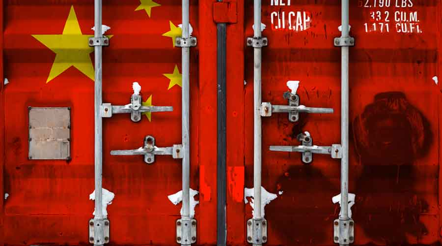 While the government has already begun scrutinising its free trade agreements (FTAs) to check the diversion of Chinese imports, a watch on this new route is crucial as this hides the complete picture of India's trade deficit with China.