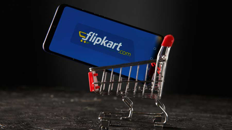 Founded in 2007, the Flipkart Group includes Flipkart, digital payments platform PhonePe, fashion specialty site Myntra and eKart.