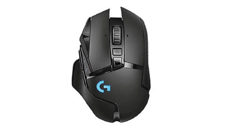 The Logitech G502 Lightspeed wireless gaming mouse combines the precision and performance of pro-grade wireless with a high-performance design.