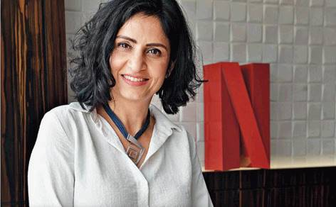 This slate of 17 films and series is a mix of various forms of storytelling and different genres. For us, it's important to be a full-scale service. Netflix is never about just a single title. We value the consumer experience beyond a single title — Monika Shergill, vice-president, content, Netflix India