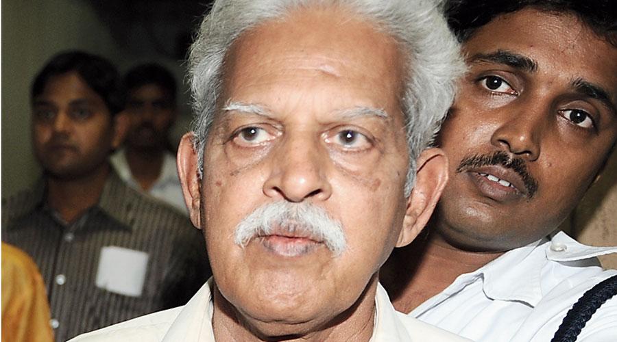 Rao: to shift to jail hospital ward