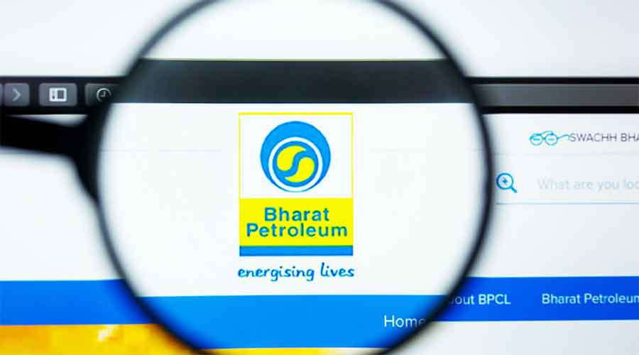 The Indian government proposes to divest its entire shareholding in BPCL comprising almost 115 crore shares.
