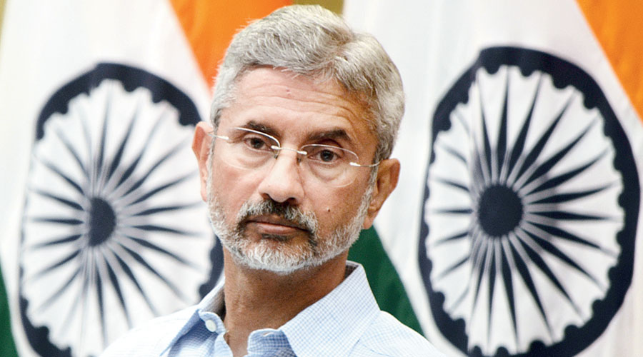 While external affairs minister S. Jaishankar addressed the start of the dialogue virtually, joint secretary (Pakistan-Afghanistan-Iran) J.P. Singh flew to Doha, Qatar, to witness the beginning of the power-sharing talks announced on Thursday after the Afghanistan government released the last batch of six Taliban prisoners