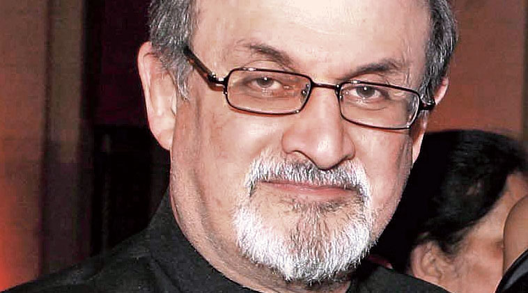 Rushdie: a time to listen