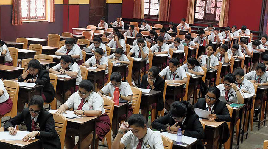 The decision has been taken as a preventive measure against Covid-19, said an official of the board, which conducts the Class X exams.
