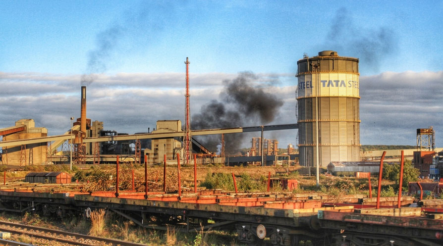 Under the proposal, which is reportedly being studied by the UK government's business department, the state would invest alongside Tata, with the conversion of the furnaces starting in 2025.