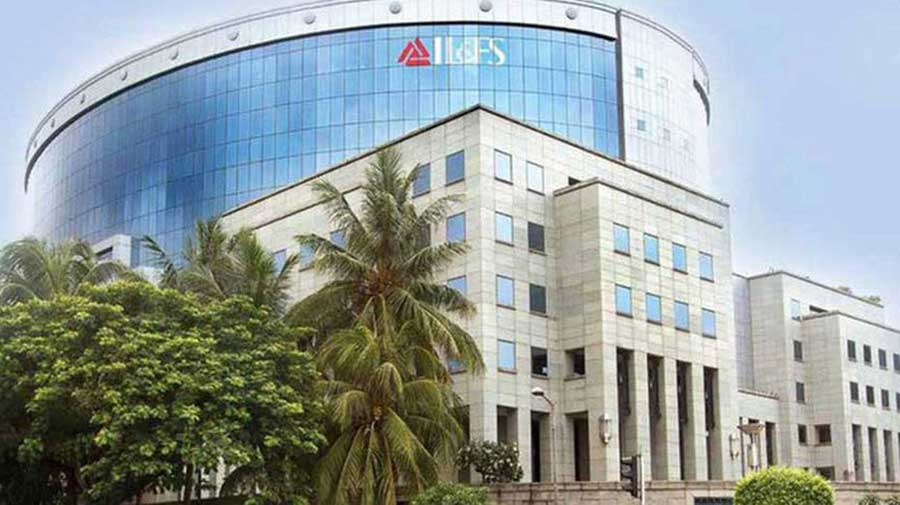 The Centre had appointed a new board in IL&FS in 2018, led by veteran banker Uday Kotak.
