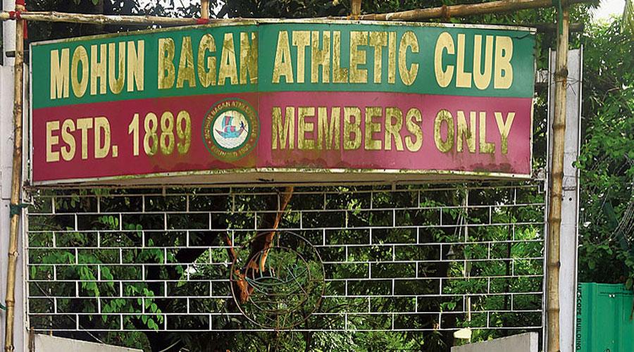 Mohun Bagan club