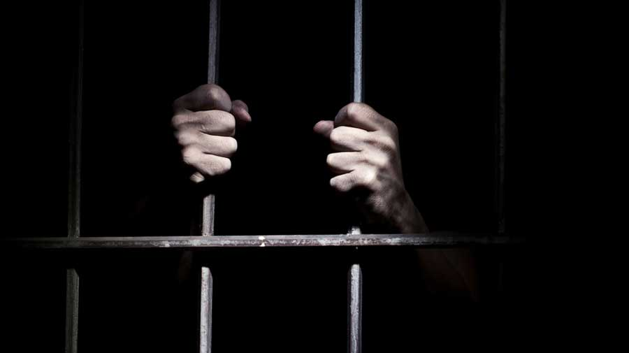 Till Sunday, 435 of the 1000-plus inmates had tested positive in Guwahati Central Jail.