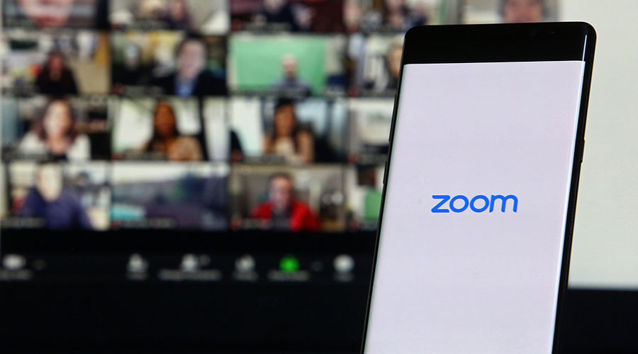 Zoom's popularity in India has increased during the lockdown phase as most people worked from home.
