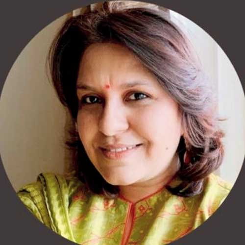 Supriya Srinate