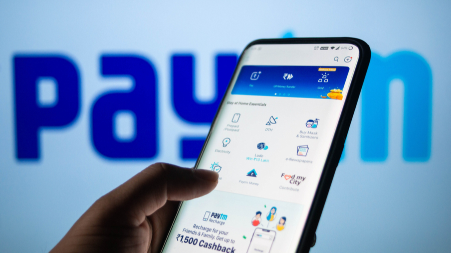 Google removes Paytm from Play Store for policy violation