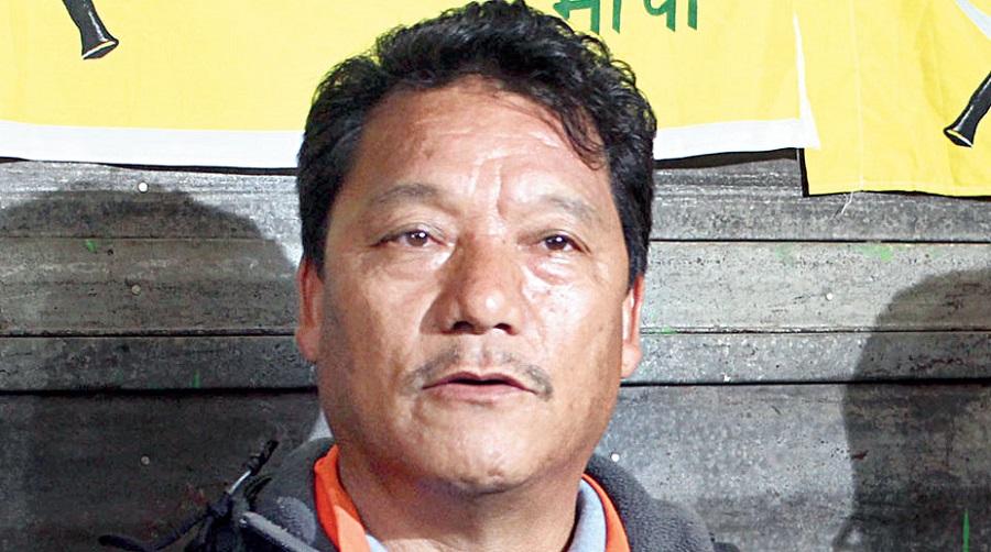 Bimal Gurung