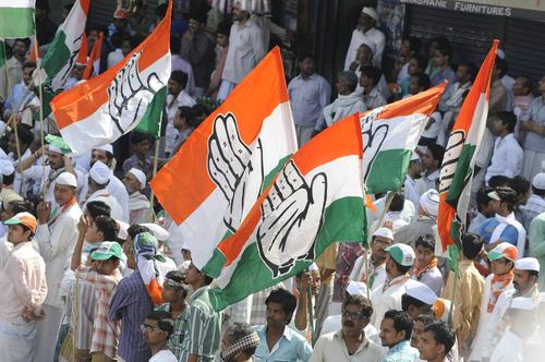 BJP candidate Leisemba Sanajaoba won the Rajya Sabha election, defeating Congress nominee T. Mangi Babu.