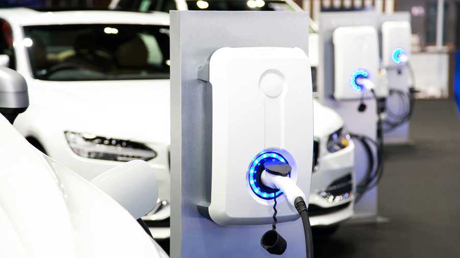 """""""We expect EV adoption in the bus category to be nearly 13 per cent by 2024-25,"""" said Ankit Singhal, vice-president-industrials."""