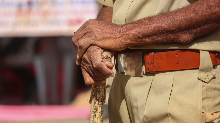 Here in India, we seem to be increasingly accepting of grotesque outrages by people in police uniform.
