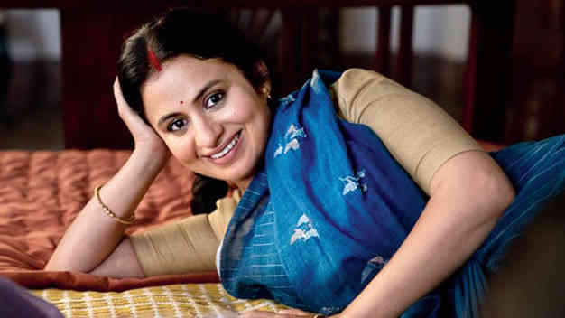 Rasika Dugal in 'A Suitable Boy'.