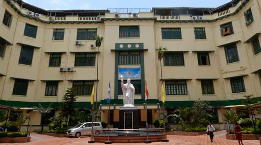 St Xavier's College