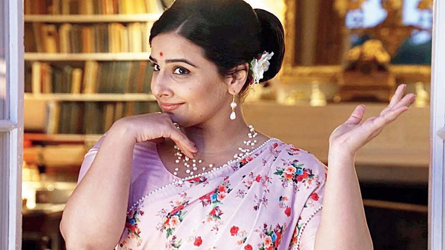 Vidya Balan gears up to play Shakuntala Devi