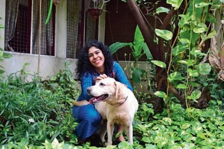 Nandini Krishnan