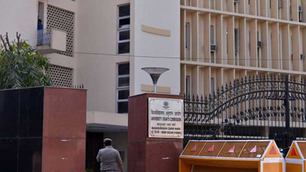 """""""It is submitted that the UGC has issued such guidelines to protect the academic future of students across the country which will be irreparably damaged if their final-year/ terminal-semester examinations are not held, while also keeping in mind their health and safety,"""" the commission said in its affidavit."""