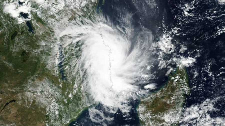 According to the IMD, a well-marked low-pressure area in the Bay of Bengal intensified into a depression.