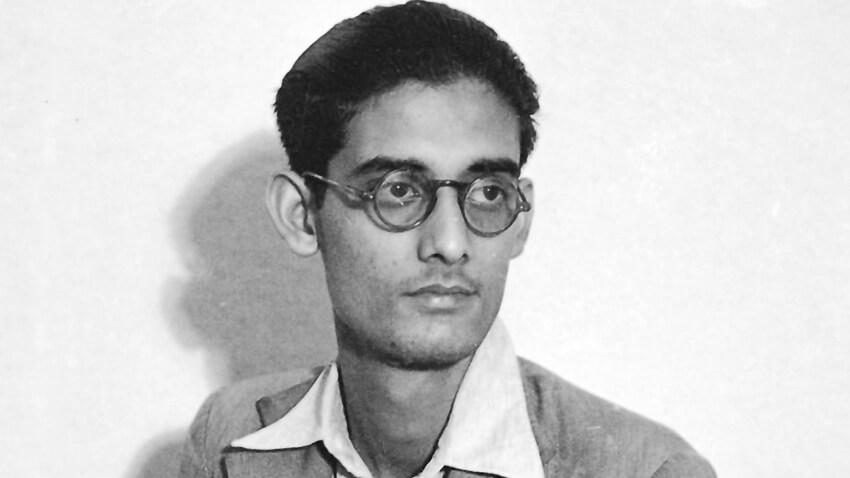 Hemanta Mukherjee