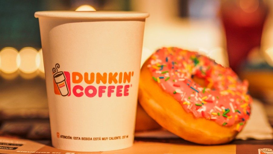 Buying Dunkin' will more than double Inspire's footprint, adding 12,700 Dunkin' and 7,900 Baskin-Robbins outlets, which are all franchised