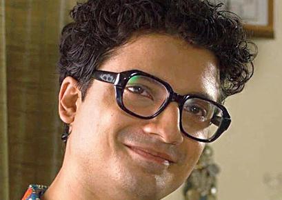 Priyanshu Painyuli as Robin in Season 2 of Mirzapur, now streaming on Amazon Prime Video.
