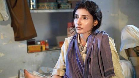 Harshita Gaur as Dimpy in Season 2 of Mirzapur, now streaming on Amazon Prime Video