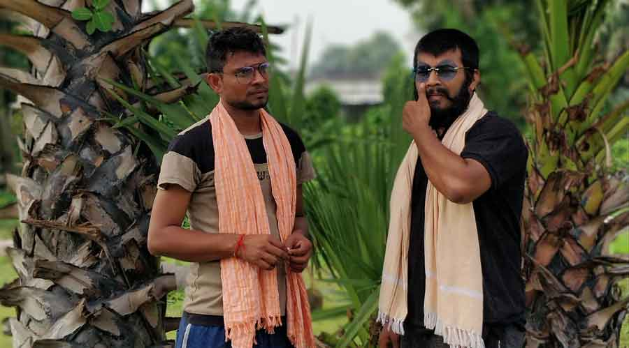 Vishwajeet and Yugal