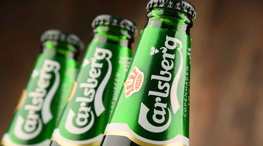 """The divergent views among the Carlsberg India board is the reason for the disclaimer of opinion made by the auditor,"" said Steve Deng, corporate affairs director for Carlsberg Asia."