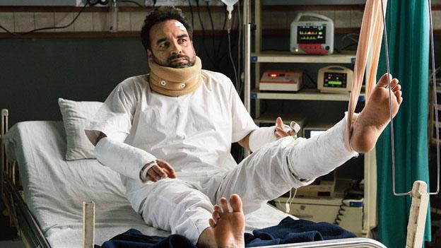 Pankaj Tripathi in Ludo, streaming on Netflix from November 12.