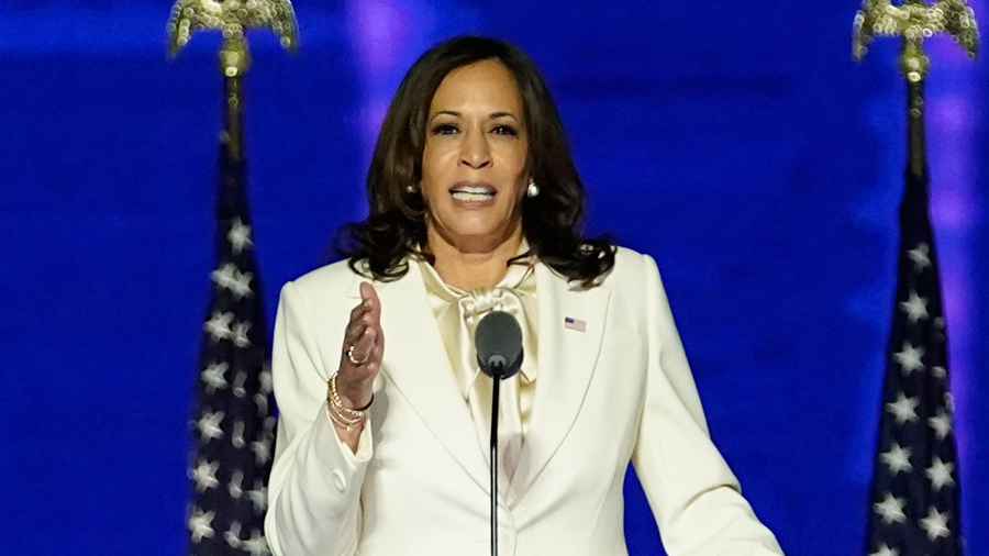 Kamala Harris Lays Out Tax Plan Of Biden Administration Telegraph India